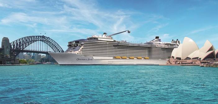 Royal Caribbean: Kids Sail Free