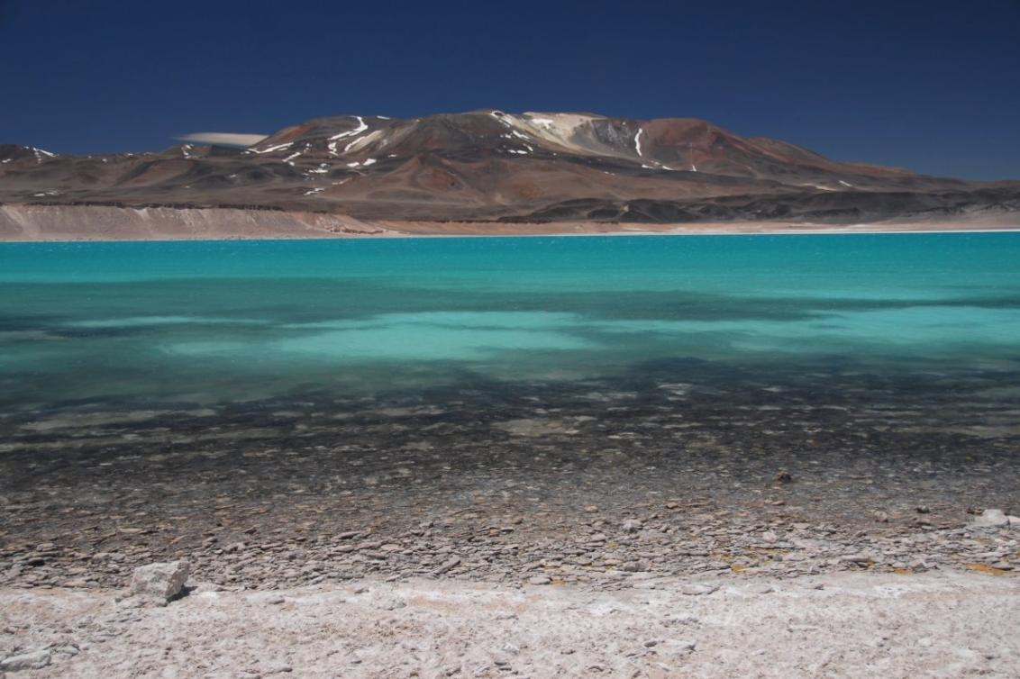 Laguna Verde (Chile)