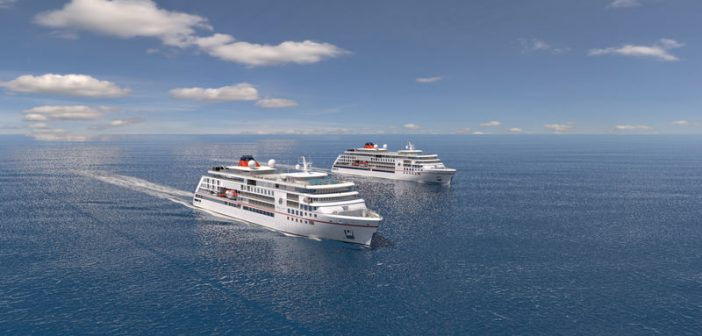 Kreuzfahrtbranche zeigt Umweltschutzmaßnahmen