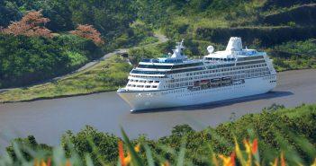 Podcast 25: Quer durch den Panama-Kanal