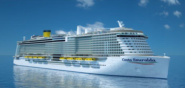 Neues Einführungsprogramm für Costa Smeralda