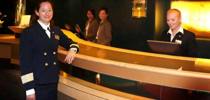 Internationaler Tag der Seefahrer: CLIA würdigt die Besatzungen der Kreuzfahrtschiffe