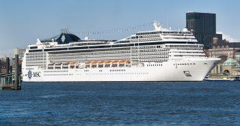 Starkoch-Besetzung auf der MSC World Cruise 2019