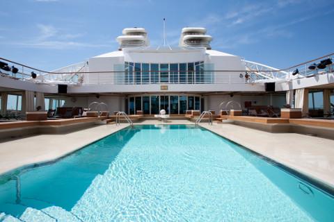 Bei Seabourn erwartet Sie Luxus pur