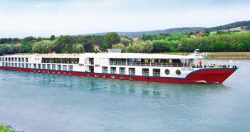 Podcast: Flusskreuzfahrten während Corona – ein Lösungsansatz