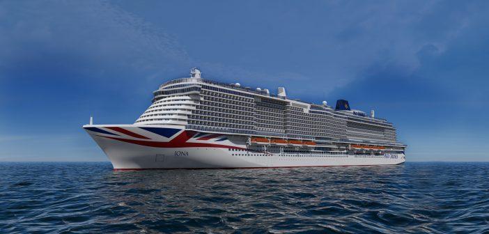 Familien im Visier – Auf der Iona von P&O Cruises sollen sich Groß und Klein wohlfühlen