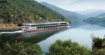 A-ROSA Kreuzfahrten nimmt Reisen in allen Fahrtgebieten wieder auf