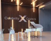 Celebrity Cruises zelebriert Celebrity Beyond