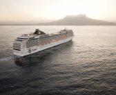 MSC World Cruise 2021