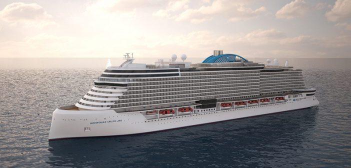 Podcast: Norwegian Cruise Line im Kreuzfahrtmagazin