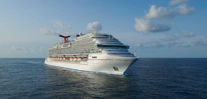 Neues Carnival-Flaggschiff kreuzt ab Dezember entlang der Mexikanischen Riviera