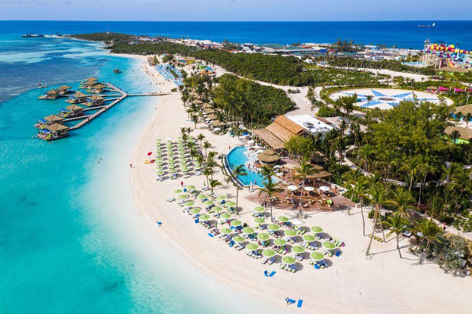 Royal Carribean Cruises