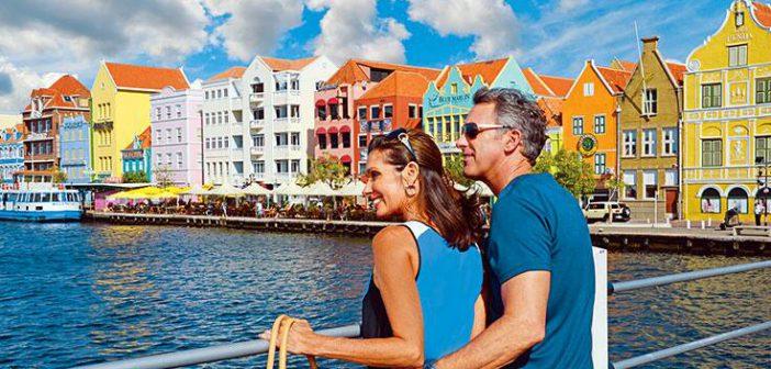 Keine Stornogebühren und Best-Preis-Garantie bei Oceania Cruises
