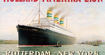 Holland America Line hat eine große Historie