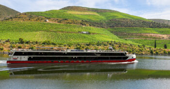 MS DOURO SERENITY verstärkt die Nicko Cruises Flotte ab 2021
